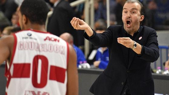 Eurolega, Milano sfida il Bamberg senza Goudelock