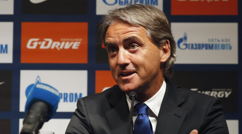 Un CT per l'Italia: Mancini scavalca Ancelotti nelle quote