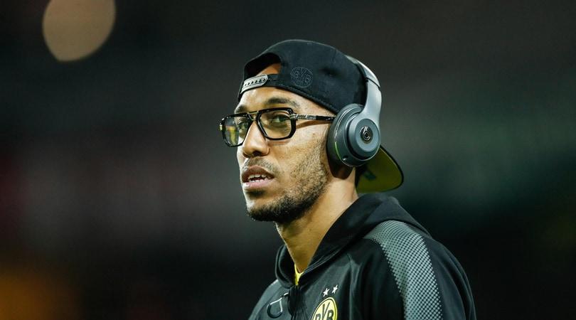 Borussia Dortmund,Aubameyang si ribella: «Perché mi avete escluso?»