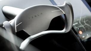 Tesla Roadster seconda generazione: foto