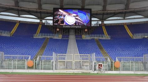 Roma-Lazio day, segui in diretta il derby