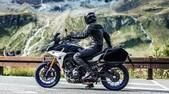 Presentate a EICMA le nuove Yamaha Tracer 900 e 900 GT