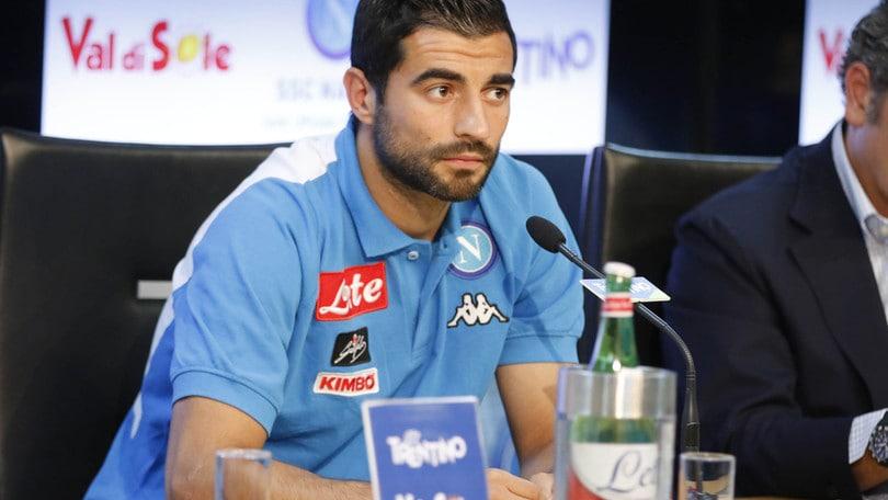 Serie A Napoli, Albiol: «Scudetto? Se lo vinco... faccio un figlio»