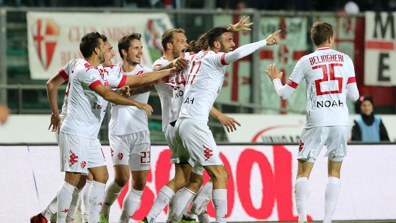 Serie C Padova-Triestina 2-1. Decidono Tabanelli e Capello