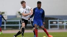 Calciomercato Juventus: occhi sul figlio di Thuram