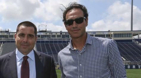 Nesta saluta Miami: «Pronto per una nuova sfida»