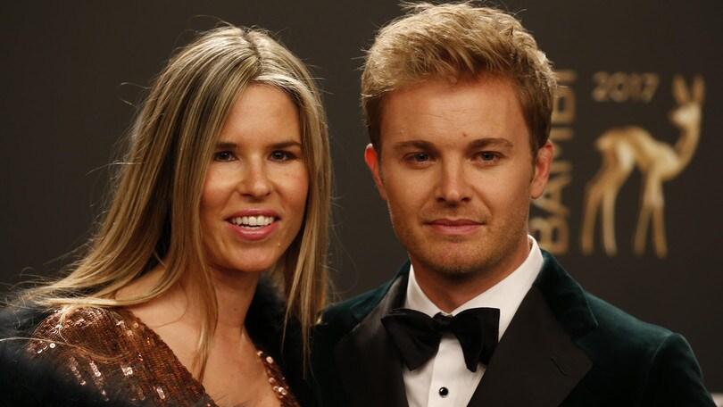 F1: a un anno dal ritiro,Rosberg si racconta alla BBC