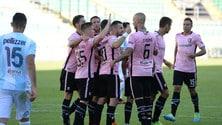 Serie B Palermo, presentata istanza di fallimento