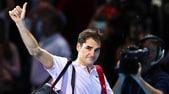 Atp Finals, Federer fuori in semifinale: a sorpresa passa Goffin
