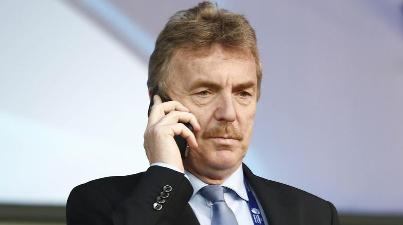 Serie A, Boniek: «Roma, con Di Francesco sei più vicina alla Juve»