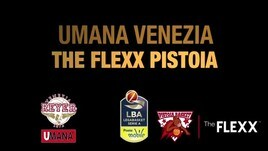 Umana Venezia-The Flexx Pistoia