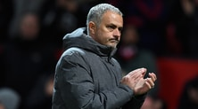 «Lo United vuole blindare Mourinho, 22 milioni a lui e 4 top player»