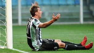 Serie A, Sampdoria-Juventus 3-2: gol ed emozioni a Marassi
