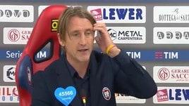 "Nicola: ""Il Genoa ha vinto meritatamente"""