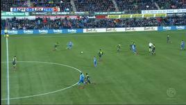 Che finale, Isimat salva il PSV