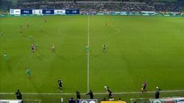 AEK, super-Livaja beffa il Panathinaikos