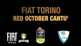 Fiat Torino-Red October Cantù