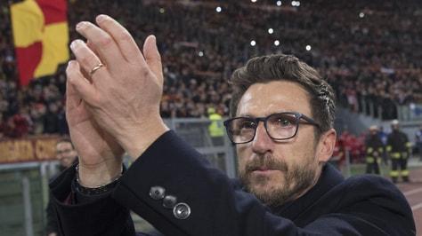 Roma, quanti giocatori rivitalizzati da Di Francesco!