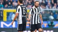 Juventus, Dario Benedetto si rompe il crociato: Higuain di nuovo in corsa per il Mondiale