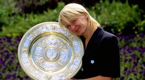 Tennis in lutto, è morta Jana Novotna