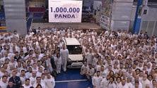 Panda, la quarta generazione a quota 1 milione
