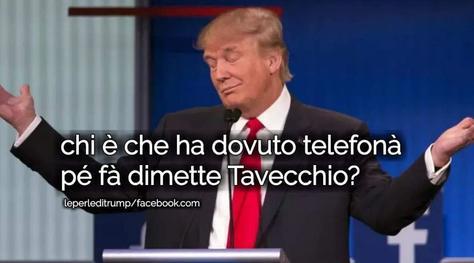 Figc, Tavecchio si dimette: le reazioni sui social network