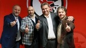Serie B Foggia, Nember è il nuovo direttore sportivo