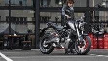 Nuove Honda CB300R e CB125R, giovani e trendy