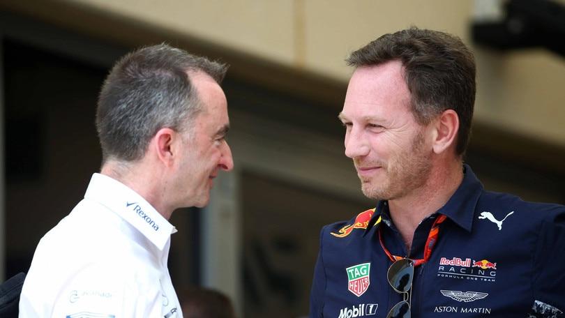 F1, Lowe: «Sarà un'impresa integrare l'Halo sulla carrozzeria»