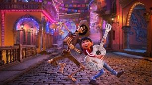 Coco, il nuovo film d'animazione Disney Pixar