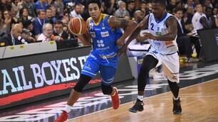 Basket Serie A, Edwards saluta l'Orlandina. In arrivo Hogue e Maynor