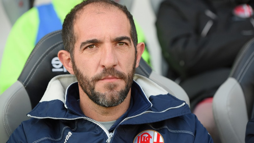Serie C Alessandria, il tecnico Stellini è stato esonerato