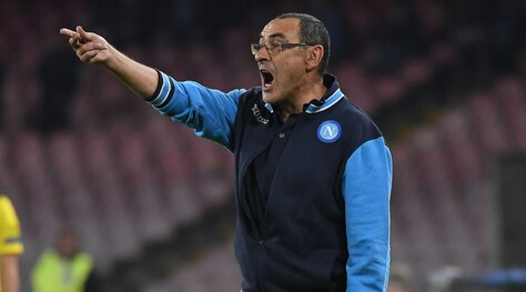 Champions League, Napoli-Shakhtar Donetsk: le probabili formazioni
