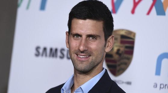 Djokovic pronto a tornare: primo torneo a Doha a gennaio
