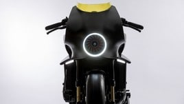 Honda CB4 Interceptor, il concept che anticipa il futuro