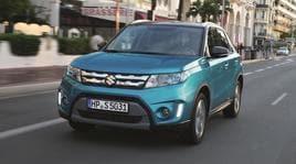 Suzuki Vitara, divertimento e concretezza: prova su strada