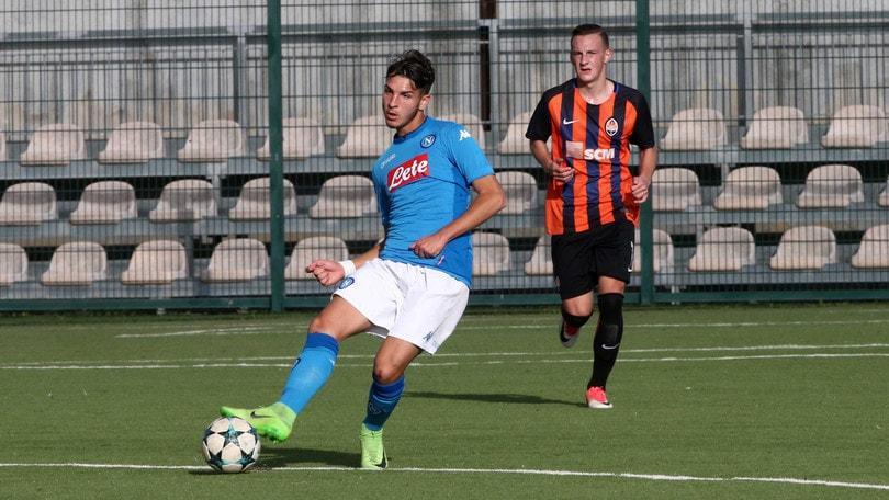 Europa League Napoli, i convocati: dentro anche il baby Senese