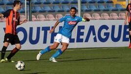 Calciomercato Fermana, Otranto in prestito dal Napoli