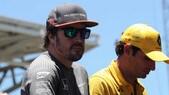 F1, Alonso: primi test per la 24 Ore di Daytona