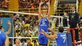 Volley: Superlega, Angel Perez esperienza in regia per Milano