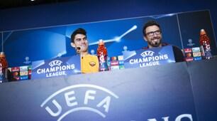 Champions League, la Roma si qualifica se...
