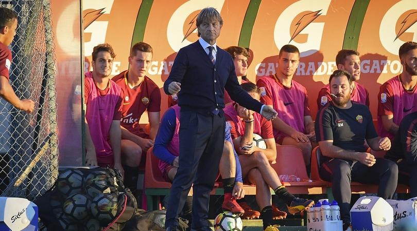 Youth League, Atletico Madrid-Roma 1-2: giallorossi eliminati dalla competizione