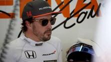 F1, Alonso: «Batterò Hamilton nel 2018»