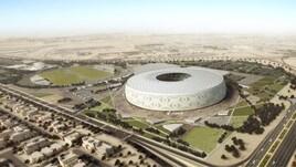 Mondiali 2022, ecco tutti gli stadi che vedremo in Qatar