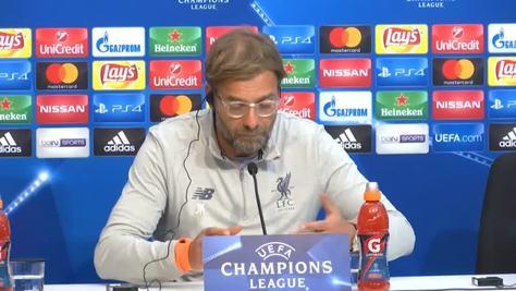 Liverpool da 3-0 a 3-3, Klopp: