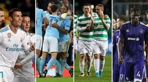 Champions League, le squadre già qualificate e quelle che sono già fuori