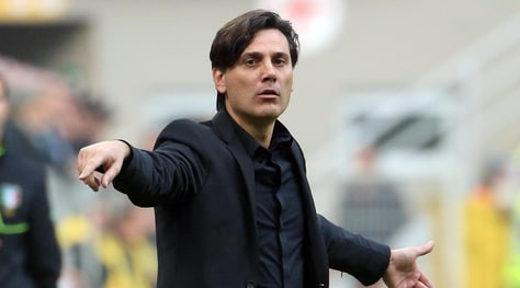 Milan, Montella: «Ct part-time? Non credo Ulivieri sia d'accordo»
