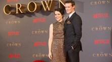 The Crown 2: le foto della premiere