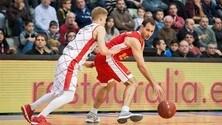 Basket Serie A, Reggio Emilia ingaggia Pedro Llompart