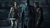 Justice League: le affascinanti Easter Eggs del film